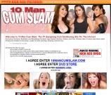 Visit 10-Man Cum Slam