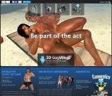 Visit 3D Gay Villa