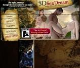 Visit 3D Sex Dream