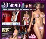 Visit 3D Stripper