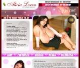 Visit Alicia Loren