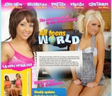 Visit All Teens World