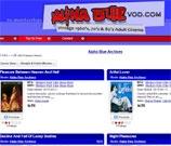 Visit Alpha Blue VOD