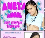 Visit Aneta Angel