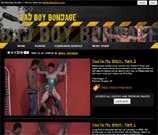 Visit Bad Boy Bondage