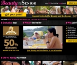 Visit Beauty And The Senior