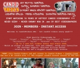 Visit Candid Videos.org