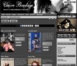 Visit Claire Bondage