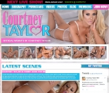 Visit Courtney Taylor