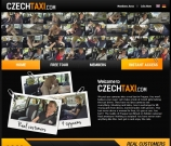 Visit Czech Taxi
