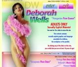 Visit Deborah Wells XXX