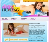 Visit Dry Humping.net
