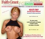 Visit Faith Grant