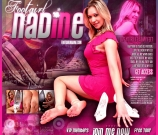 Visit Foot Girl Nadine
