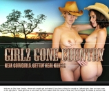 Visit Girlz Gone Country