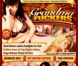 Visit Grandma Fuckers