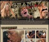Visit Granny Gone Bad