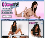Visit Hawt TV Girls