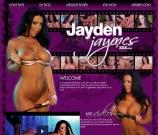 Visit Jayden Jaymes
