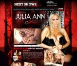 Visit Julia Ann Live