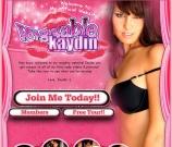 Visit Kissable Kaydin