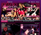 Visit Latex Slut Show