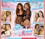 Visit Lesbian Mature 69