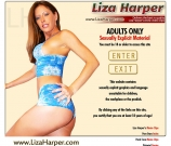 Visit Liza Harper Online