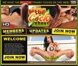 Visit Mega Cock Tranny
