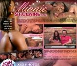 Visit Minnie St. Claire