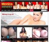 Visit Monica Mendez