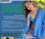 Visit Naomi Cheung