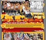 Visit Party Wild Naked