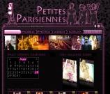 Visit Petites Parisiennes