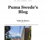 Visit Puma Swede