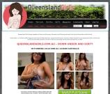 Visit Queensland Girls