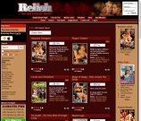 Visit Relish VOD