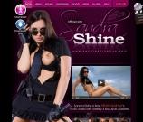Visit Sandra Shine Live