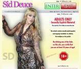 Visit Sid Deuce