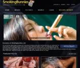 Visit Smoking Bunnies