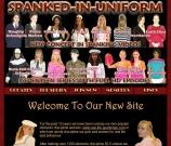 Visit Spanked In Uniform