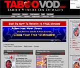 Visit Taboo VOD