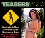 Visit Teasers VOD