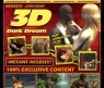 3D Dark Dream Review
