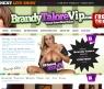 Brandy Talore VIP Review
