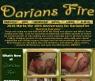 Darian's Fire Review