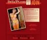 Delia TS Review