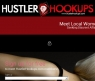 Hustler Hookups Review