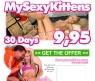 My Sexy Kittens Review