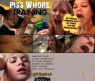 Piss Whore Training Review